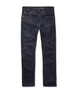 RRL | Slim-Fit Selvedge Denim Jeans