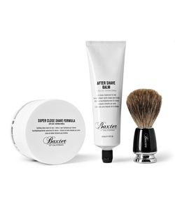 Baxter of California | Shave 1.2.3 Kit