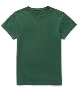 RRL | Cotton-Jersey T-Shirt