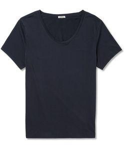 Acne Studios | Limit Cotton-Jersey T-Shirt