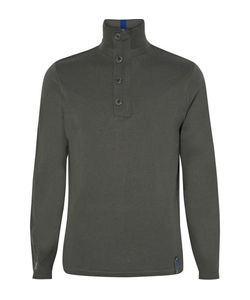RLX Ralph Lauren | Windblock Wool-Blend Sweater