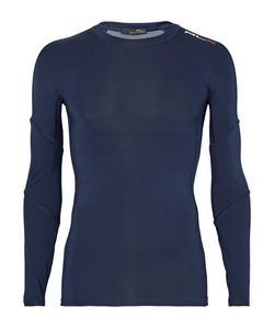 RLX Ralph Lauren | Meh-Pannelled Compreion T-Hirt