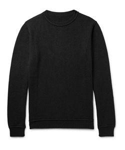 The Elder Statesman | The Elder Statesan Cashere Sweater