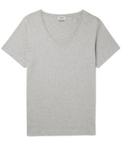 Acne Studios | Imit Cotton-Jersey T-Shirt