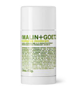 Malin + Goetz | Eucalyptus Deodorant