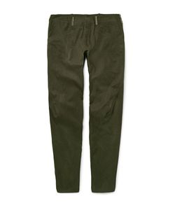 Arcteryx Veilance | Arcteryx Veilance Voronoi Slim-Fit Tapered Cotton-Blend Trousers