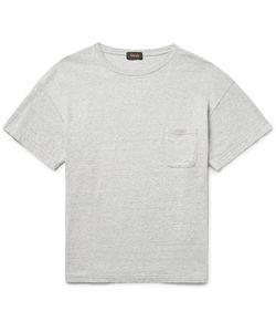CHIMALA   Cotton-Blend Jersey T-Shirt