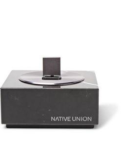 Native Union   Dock Lightning Marble Dock