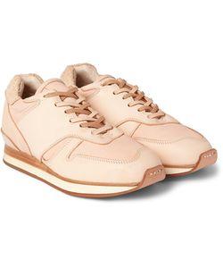 HENDER SCHEME | Mip-08 Leather Sneakers