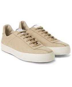 SPALWART | Court Nubuck Sneakers