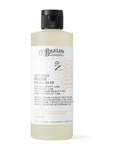 C.O.Bigelow   Oily Skin Foaming Facial Wash 236ml