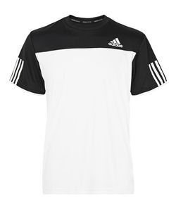 Adidas Sport | Adida Port Club Colour-Block Climacoolreg T-Hirt