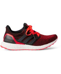 Adidas Sport | Ultra Boost Rubber-Trimmed Primeknit Sneakers