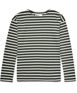 MARGARET HOWELL | Argaret Howell Hl Striped Cotton-Jersey T-Shirt