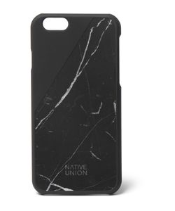 Native Union | Clic Marble And Rubber Iphone 6 Case