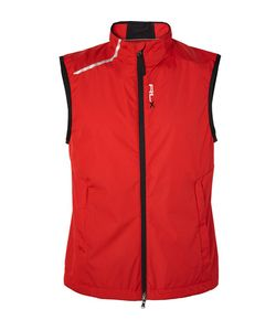 RLX Ralph Lauren | Shell Golf Gilet