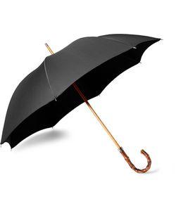 LONDON UNDERCOVER | City Gent Bamboo-Handle Umbrella