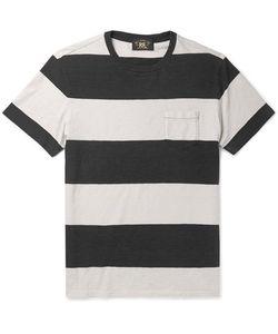 RRL | Slim-Fit Mélange Cotton-Jersey T-Shirt