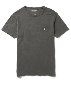 TODD SNYDER | Slub Cotton-Jersey T-Shirt