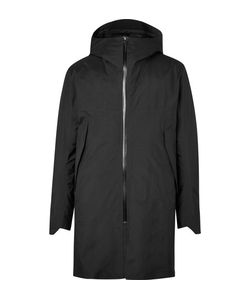 Arcteryx Veilance | Monitor Hooded Gore-Tex Down Coat