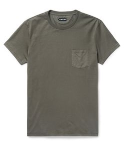Tom Ford | Slim-Fit Cotton-Jersey T-Shirt