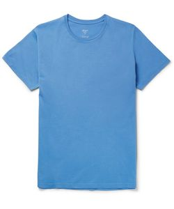 Albam | Cotton-Jersey T-Shirt