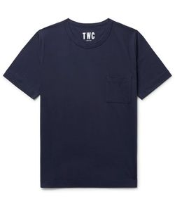 The Workers Club | Cotton-Jersey T-Shirt