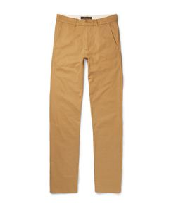 Freemans Sporting Club | Winchester Slim-Fit Denim Chinos