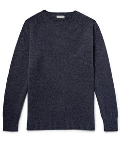 MARGARET HOWELL | Merino Wool And Cahmere-Blend Weater