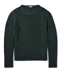 Eidos | Eido Hine Textured-Cahmere Weater