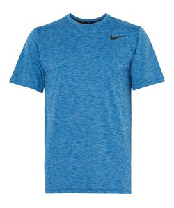 Nike Training | Breathe Mélange Dri-Fit T-Shirt