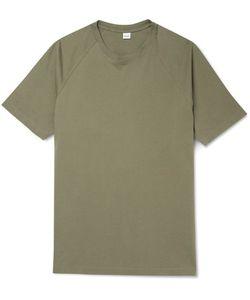 Aspesi | Cotton-Jersey T-Shirt