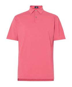 DUNHILL LINKS | Stretch-Jersey Golf Polo Shirt