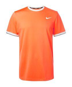 Nike Tennis | Nikecourt Dry Dri-Fit Mesh Tennis T-Shirt Bright