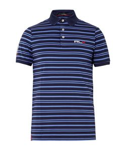 RLX Ralph Lauren | Airflow Slim-Fit Stretch-Jersey Polo Shirt