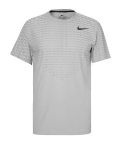 Nike Training | Zonal Cooling Dri-Fit Mesh T-Shirt