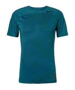 Nike Training | Pro Hypercool Mesh-Panelled Stretch-Jersey T-Shirt