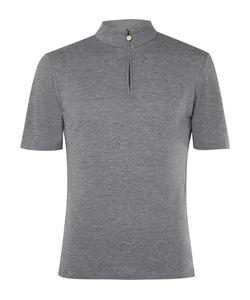 Iffley Road | Sidmouth Drirelease Half-Zip T-Shirt