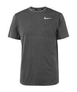 Nike Running | Zonal Cooling Relay Dri-Fit Mesh T-Shirt