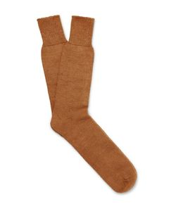 Marwood | Arwood Ohair-Blend Socks