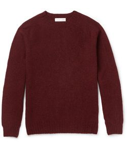 Several | Miami Mélange Wool Sweater