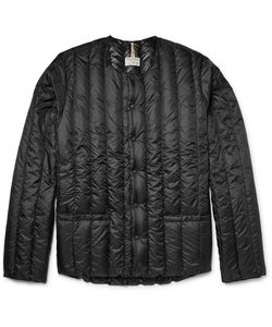 Rocky Mountain Featherbed | Six Month Quilted Shell Down Jacket