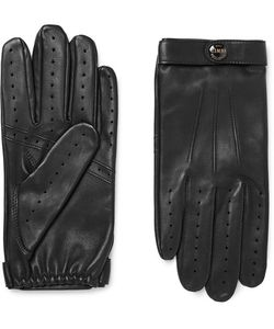 DENTS | Dent Fleming Perforated Leather Driving Glove