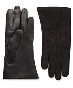 DENTS | Dent Warwick Cahmere-Lined Uede And Leather Glove
