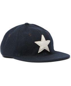 RRL | Appliquéd Wool-Blend Felt Baseball Cap