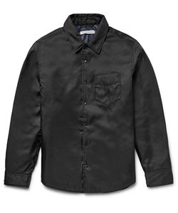 OUTERKNOWN | Evoution Reversibe Econyreg Shirt Jacket Back