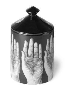 FORNASETTI | Mani Nero Scented Candle 300g