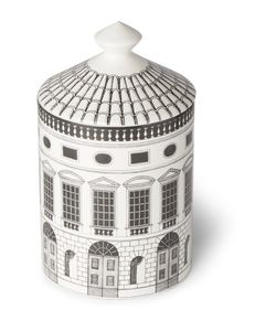 FORNASETTI | Architettura Scented Candle 300g