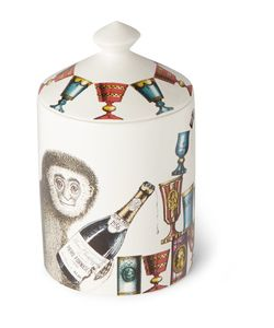 FORNASETTI | Scimmie Scented Candle 300g
