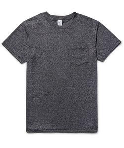 Velva Sheen | Velva Heen Lub Cotton-Blend Jerey T-Hirt